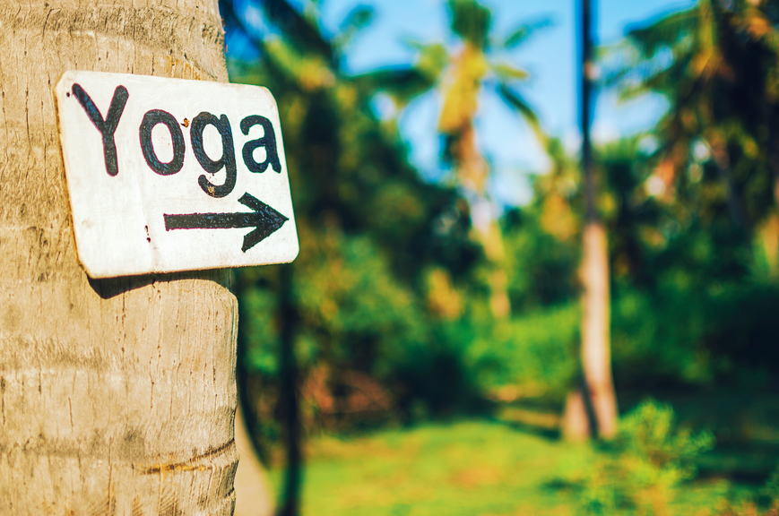 Why We Should Retreat and Do Yoga