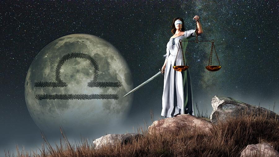 Weighing the Options: Full Lunar Eclipse Moon in Libra: Alchemical Ritual Inside - 3/23/16