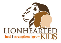 lionhearted kids