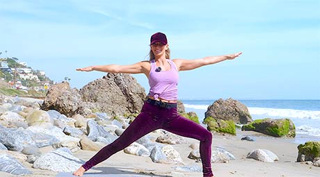 yoga for flexibility  become more flexible through online