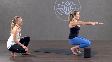 Hot Yoga Online Videos and Classes | Bikram - Yoga Download
