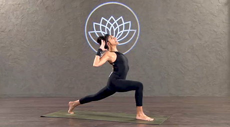 Free Online Yoga Videos And Classes