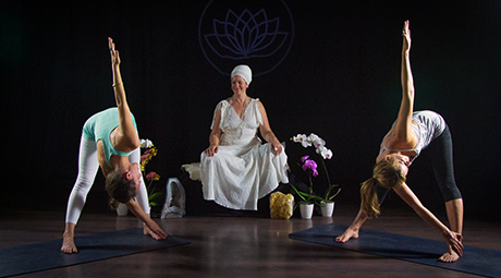 kundalini yoga for everybody quick tune up  online
