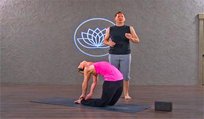 baptiste power vinyasa yoga online videos classes download
