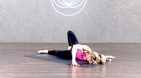 yin yoga poses for shoulders  blog dandk