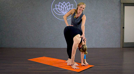Practice Yoga at Home Videos | GaiaNew Content Weekly · Cancel Anytime · Now On iOS & Android · Streams On Most Devices.