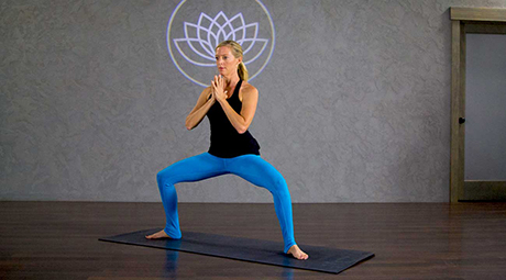 Ultimate power yoga download