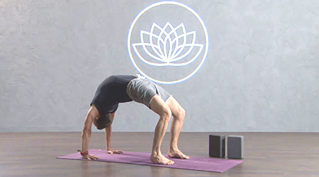 online yoga technique workshops  download or stream