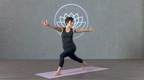 online yoga sun salutations classes