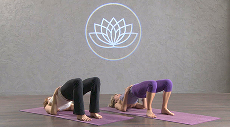 elise fabricant  online yoga class instructor profile