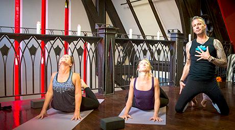 yoga health and wellness articles  recipes  surya