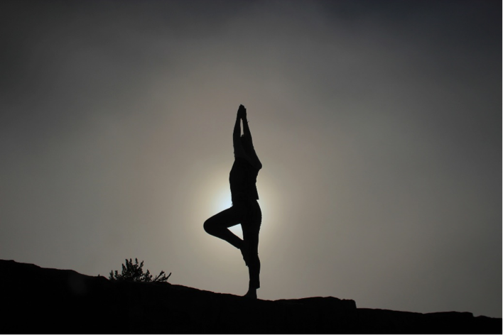 Why Yoga's One of the Best Workouts You Can Do