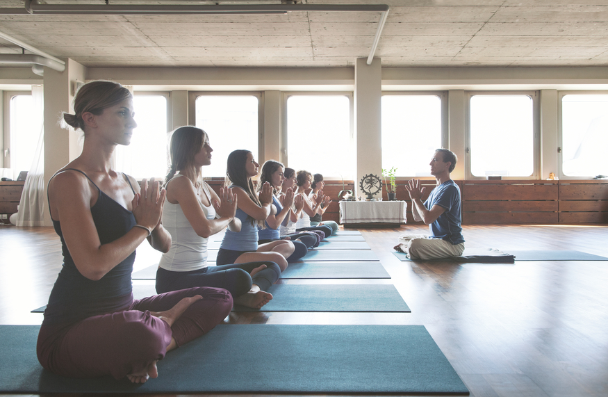Top 5 Tips for Choosing (and Offering) the Best Yoga Teacher Training