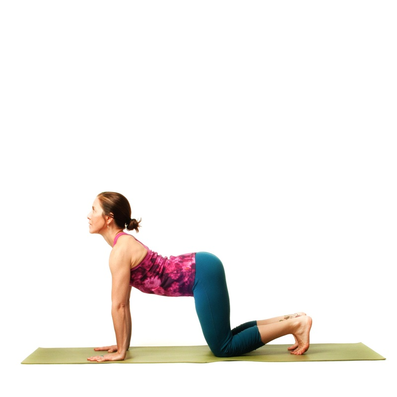 Yoga Tips For a Healthy Back
