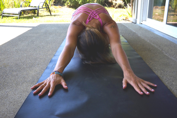 Why You Should Start a Home Yoga Practice