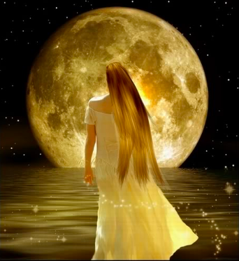 Virgo Full Moon (3/12/17): Walking the Path of the Wounded Healer