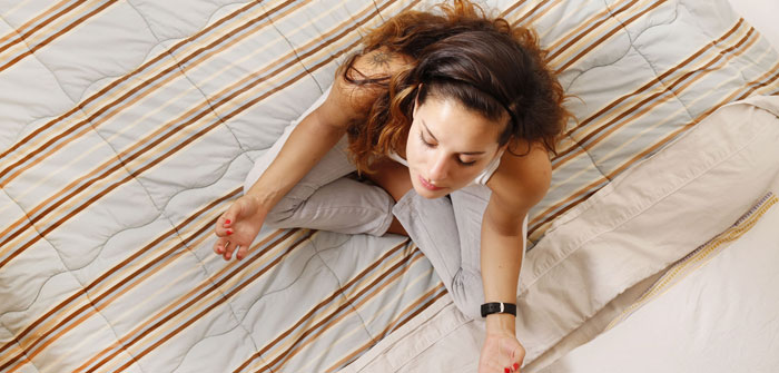 Yoga Poses To Relax Before Bed