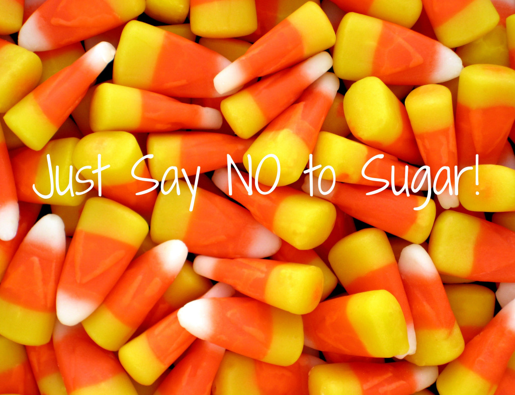 DARE to Say NO to Sugar