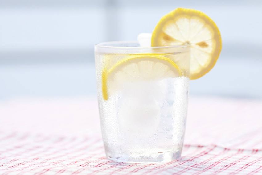 Recipe: Essential Oils Citrus Water For Daily Hydration