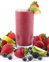 Post-Yoga Smoothie Recipe
