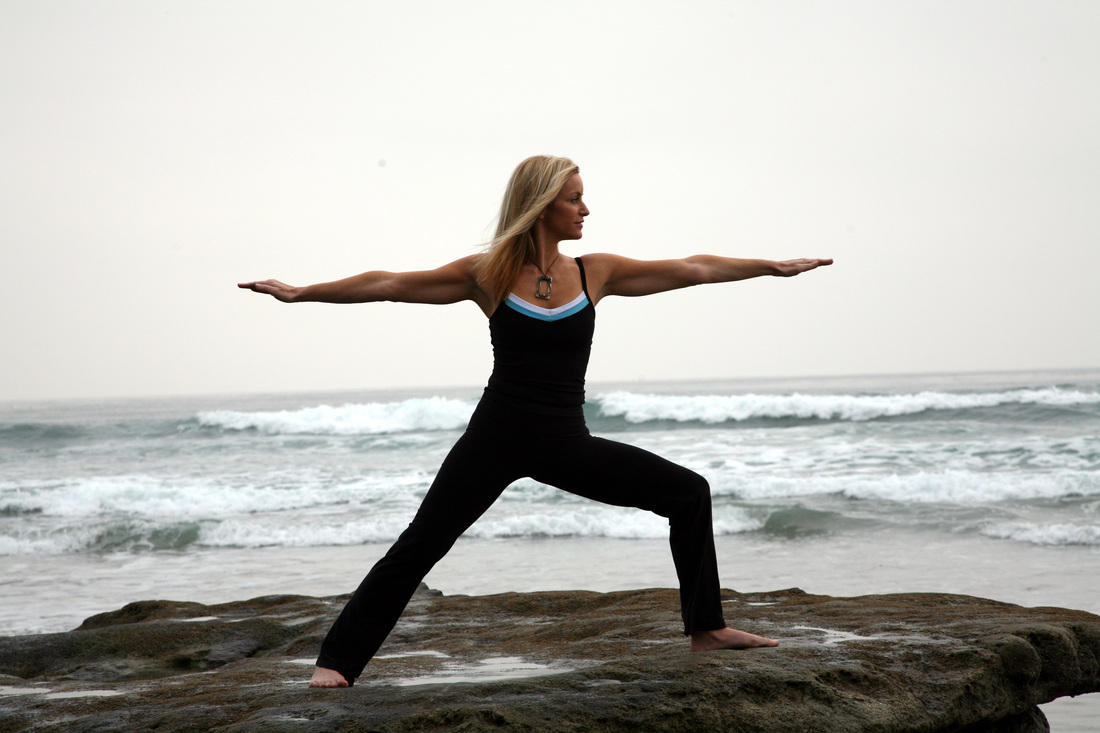 Yoga For Cancer Recovery