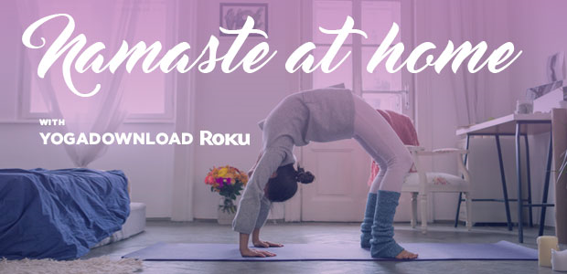 roku yoga channel