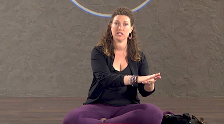 online yoga teacher training program
