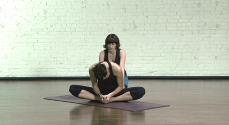 yogadownload offers over 20 yoga styles to choose from