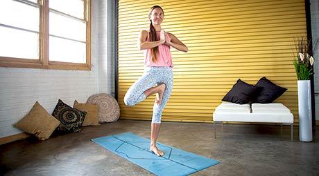 yoga undressed torrent advanced