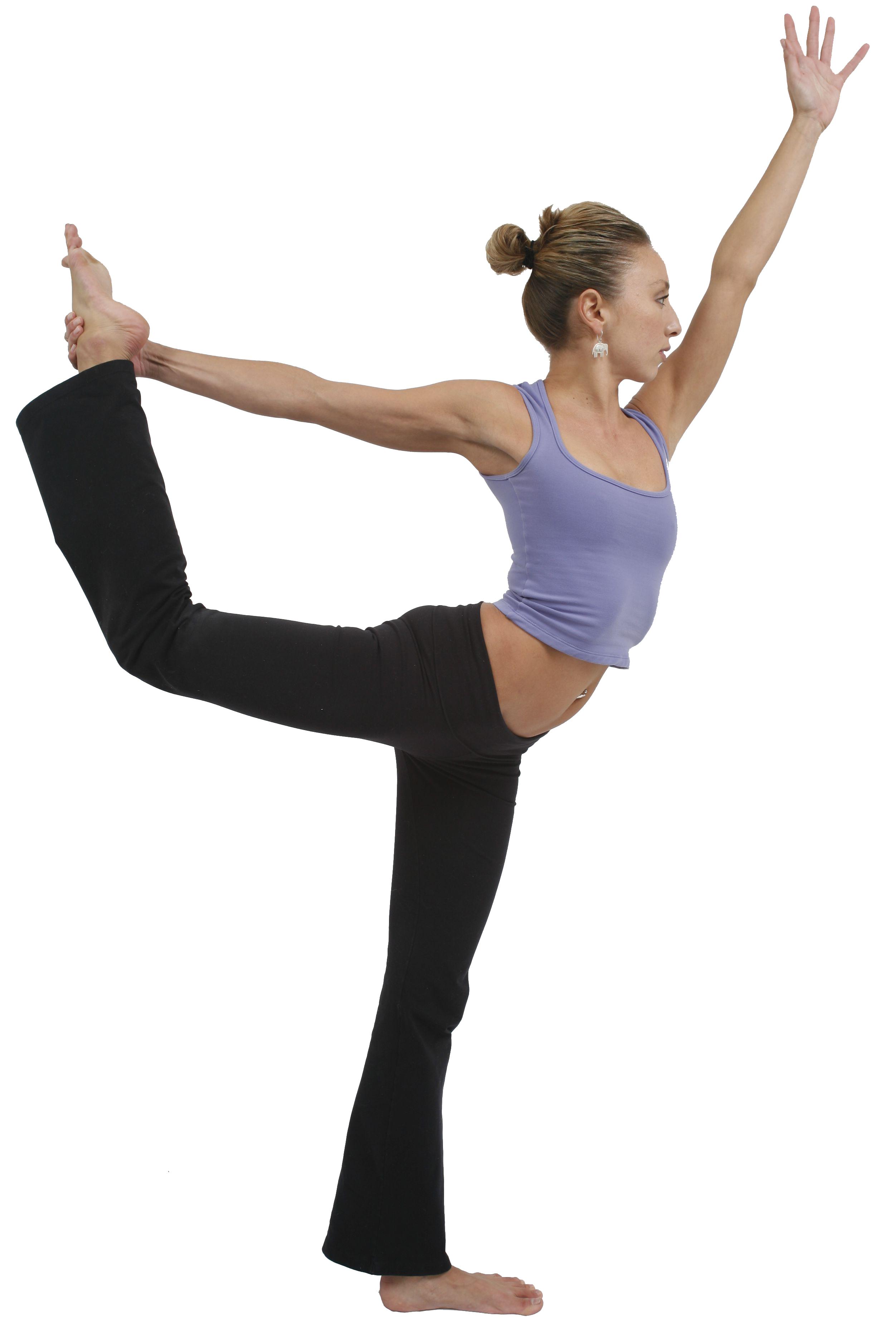 Dancers Pose Pose Guide