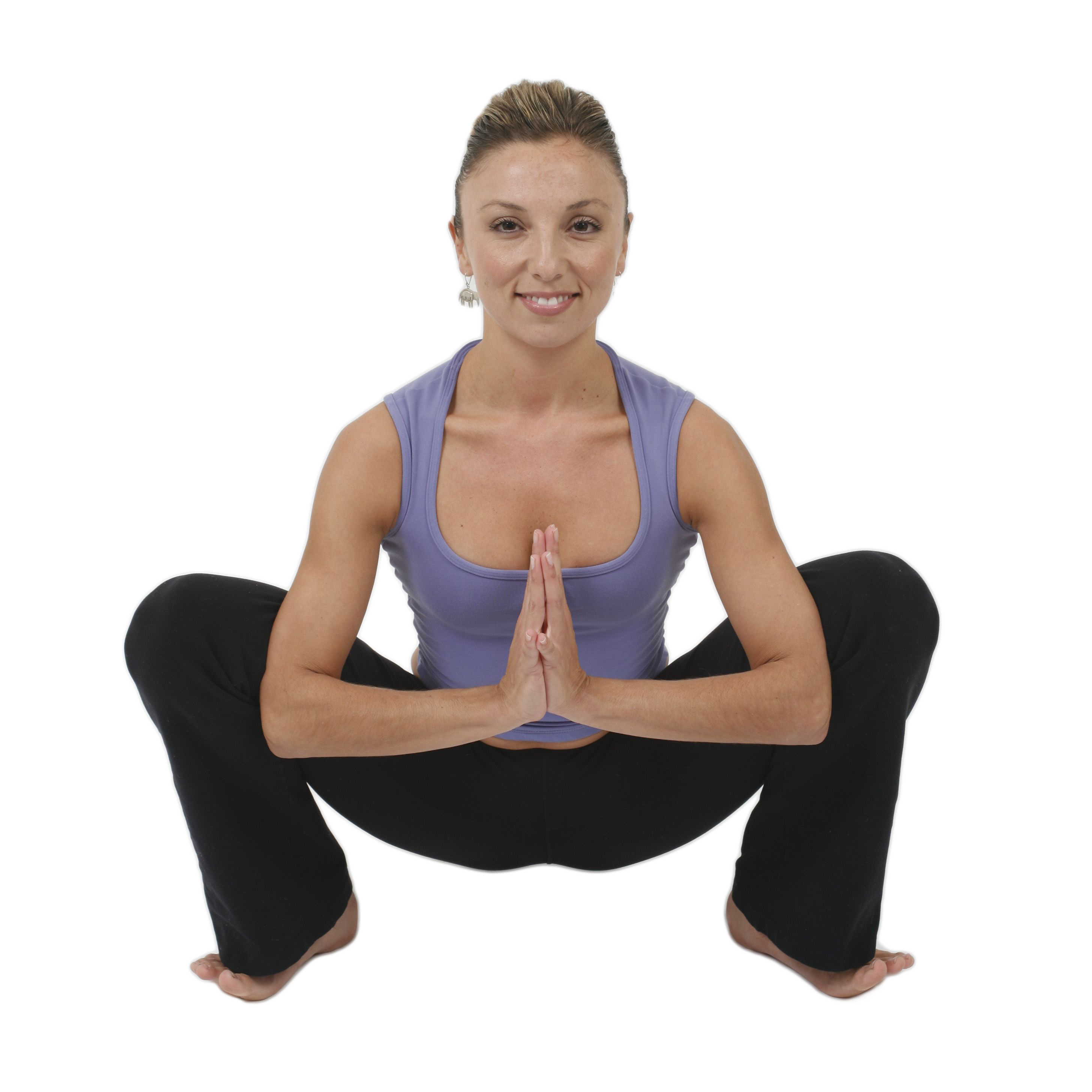 How to Do the Garland Pose in Yoga How to Do the Garland Pose in Yoga new picture