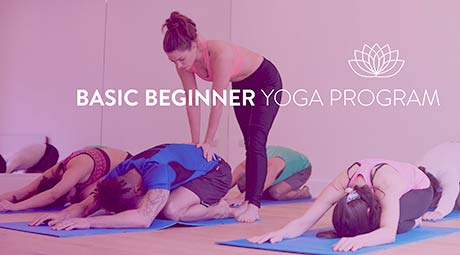 Specialty Yoga Programs Yoga For Beginners Yoga For Weight Loss